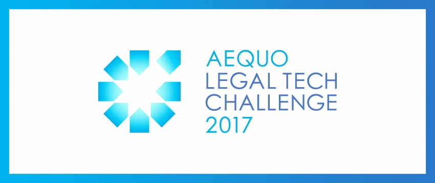 AEQUO Legal Tech Challenge
