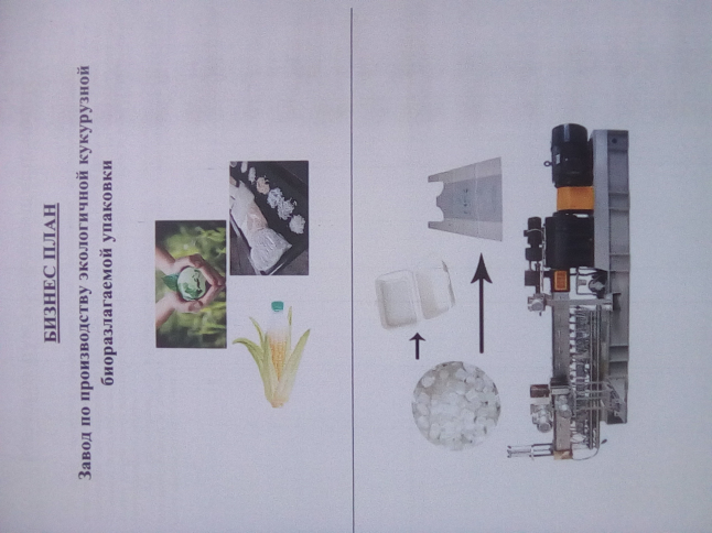 Фото - Производство биоупаковки