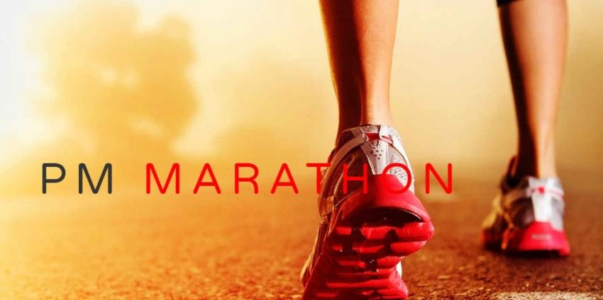 PM марафон от Web Academy