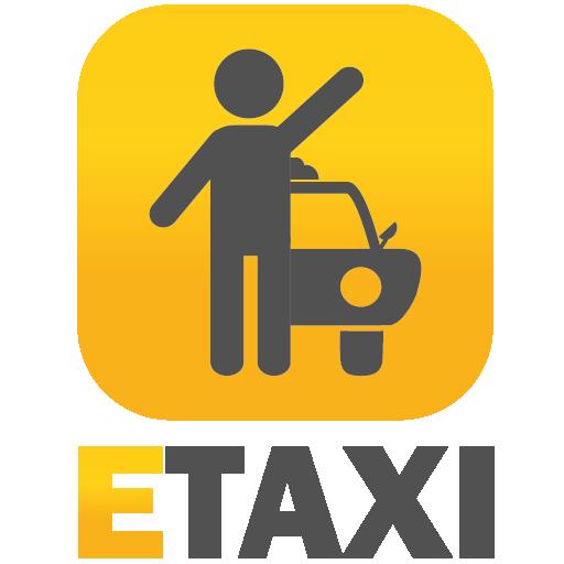 Фото - E-taxi