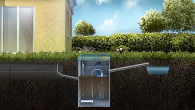 Фото - Автономные системы канализаций