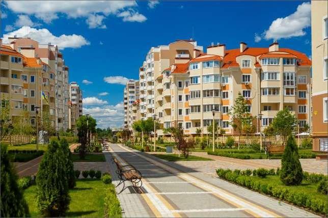 Фото - Строительство городка