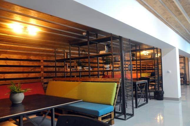 Фото - Cмарт-пространство, готовый креативный офис