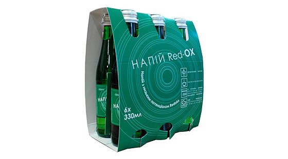 Производство уникальной воды RedOX.