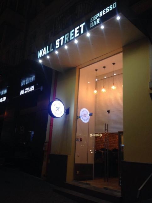 Фото - Кофейня-ресторан в самом центре Киева