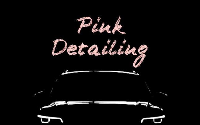 Фото - Pink Detailing