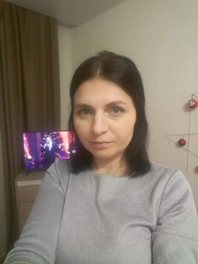 Фото - Галактионова Юлия Владимировна ФОП