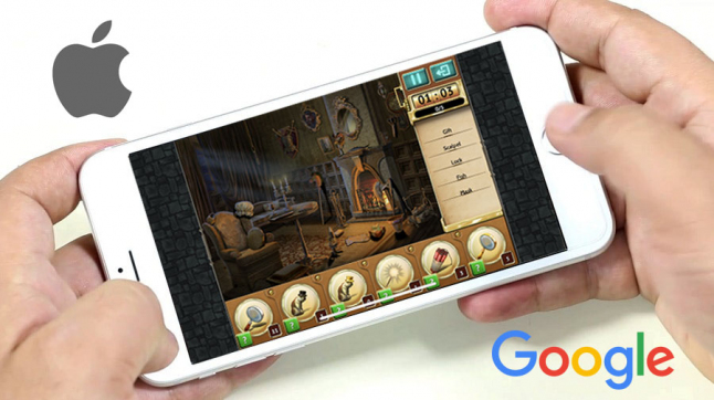 Фото - Игра для смартфонов Apple, Google, Amazon