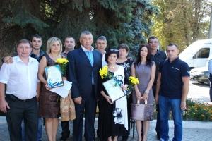 Фото - Благотворительный фонд Спортивное будущее Луганщины