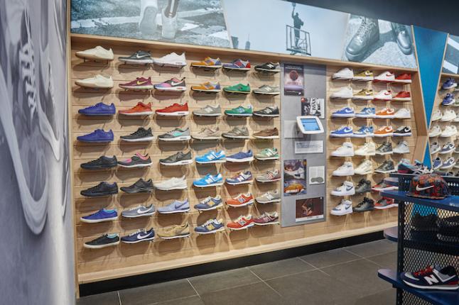 Фото - Рабочий интернет-магазин + склад, фирменная обувь NIKE
