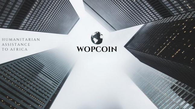 Фото - WOPCOIN - прорыв в криптовалюте.