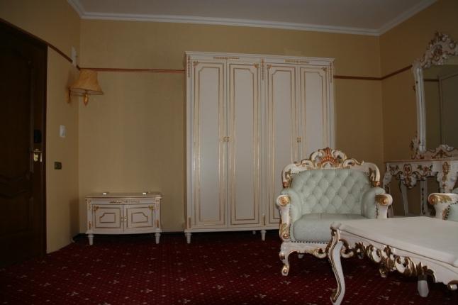 Фото - Производство элитной мебели для экспорта