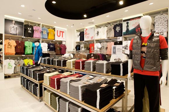 Фото - Cеть магазинов молодежной одежды , обуви и аксессуаров