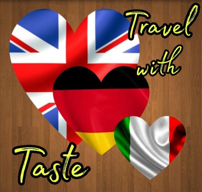 Фото - Travel with Taste