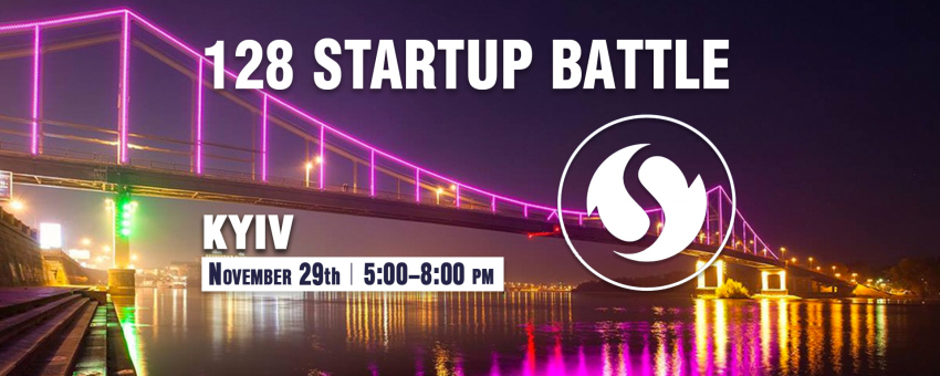 128 Startup Battle
