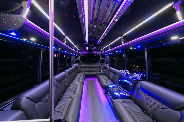 Фото - Party bus