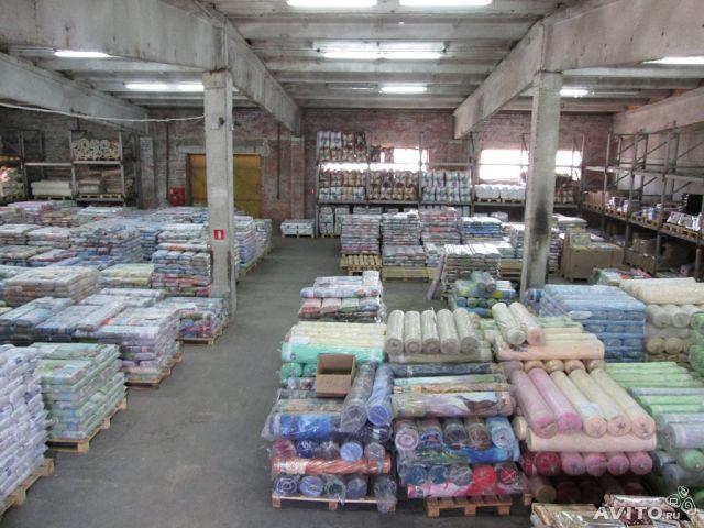 Фото - Импорт тканей из Китая