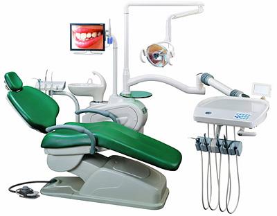 Фото - Стоматологічний кабінет