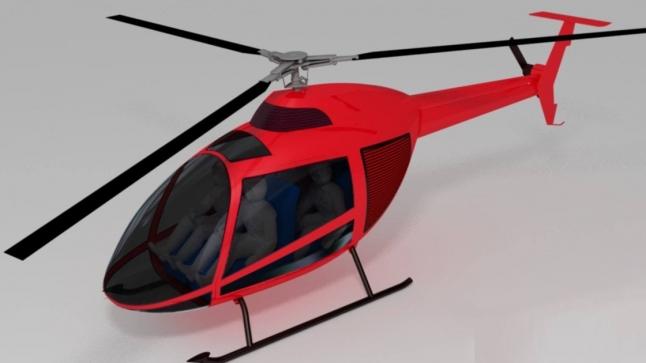 Фото - Разработка и производство современного вертолета