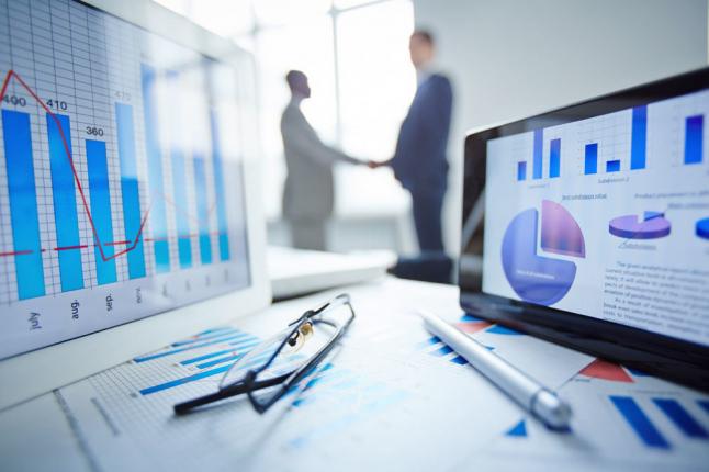 Фото - Консалтинговые услуги по управлению инвестициями