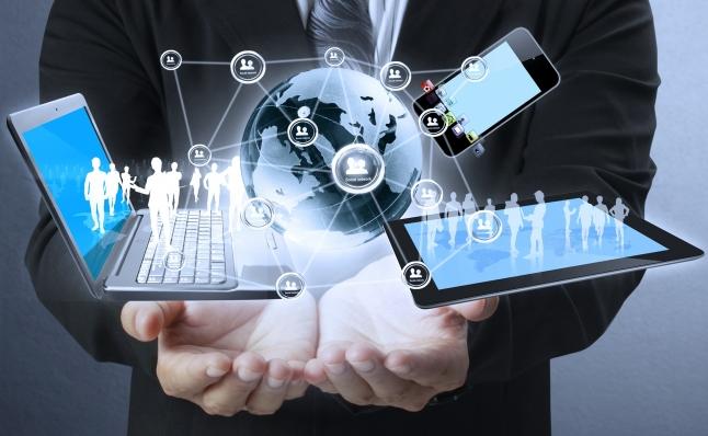 Фото - Услуги разработки решений автоматизированных систем управления и учета