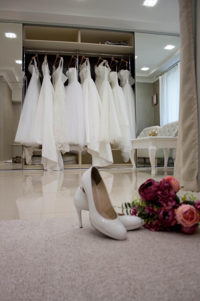 Фото - Свадебный салон