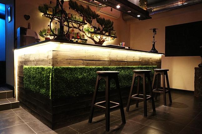Фото - Sequoia Lodge Bar