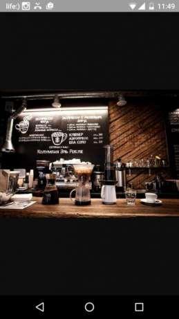 Фото - арт кофейня
