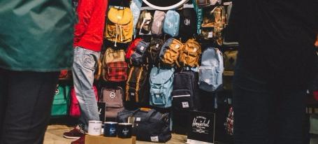 Фото - Магазин рюкзаков