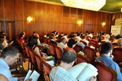Видеоотчет о собрании Биржи Стартапов «Startup.ua» 10 февраля 2011
