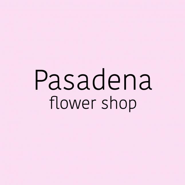 Фото - Pasadena flowers
