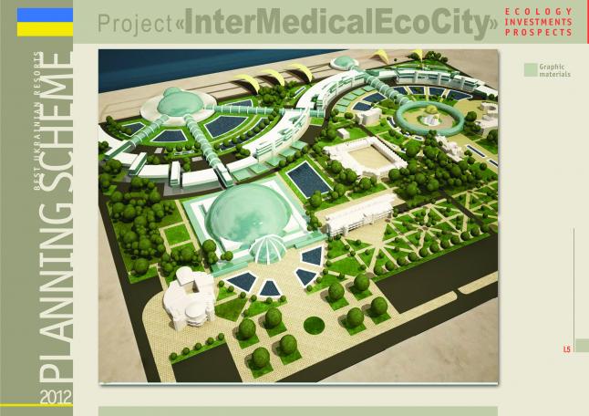 Photo - Rehabilitation center «InterMedicalEcoCity»