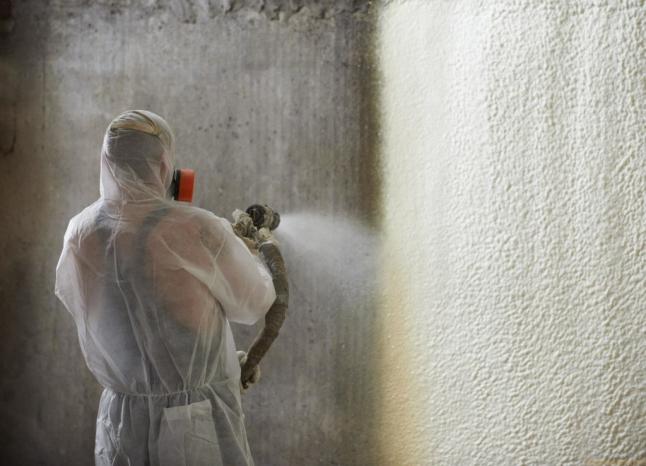 Фото - Франшиза услуг в сфере теплоизоляции зданий и помещений