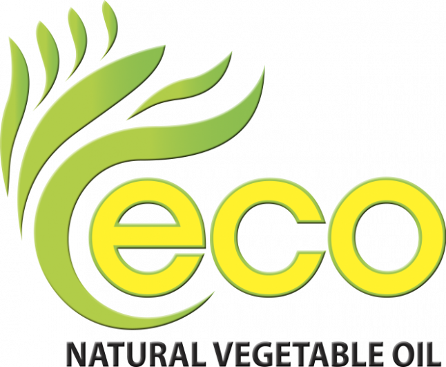 Фото - ECO natural vegetable oil