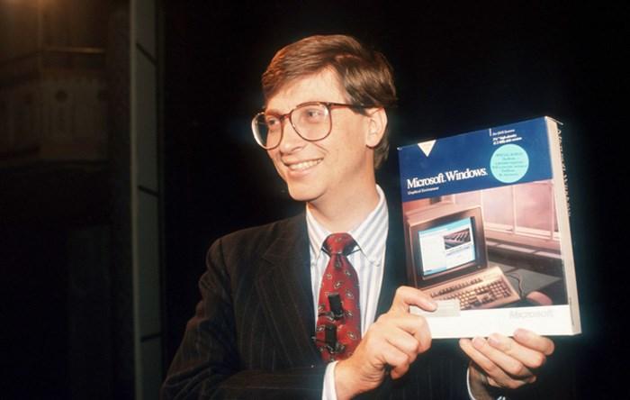 """""""Если бы я сегодня выпустился из ВУЗа, я бы даже не глянул на компьютеры и ПО"""", - Билл Гейтс"""
