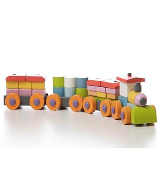 Фото - Виготовлення дитячих іграшок із деревини