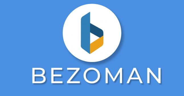Фото - Веб-сервіс «Bezoman»