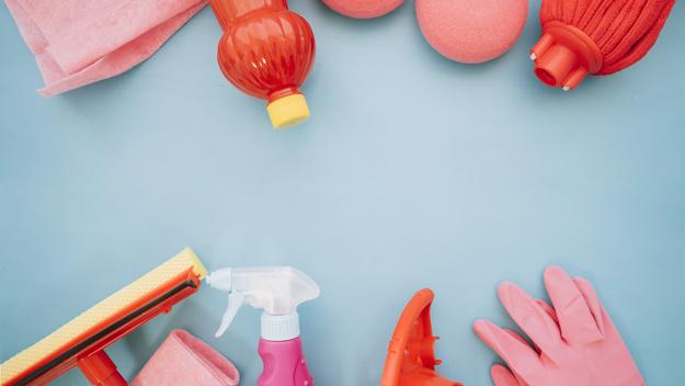 Фото - Клининговая компания Clean Guru