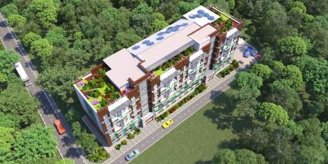 Фото - Строительство жилья в Киеве