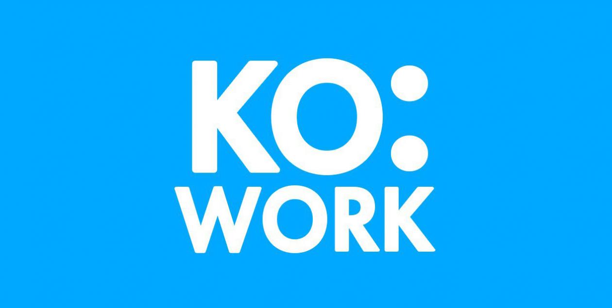 Подписывайся на KOWORK - будь в тренде IT !
