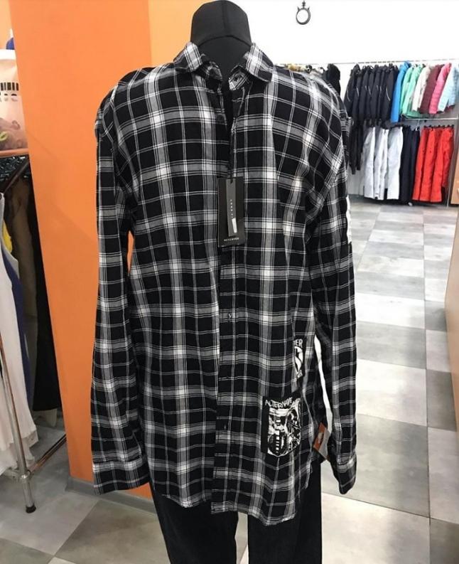 Фото - Сеть магазинов одежды и товаров для дома