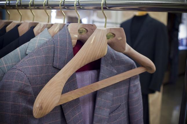Фото - Продажа одежды из Европы