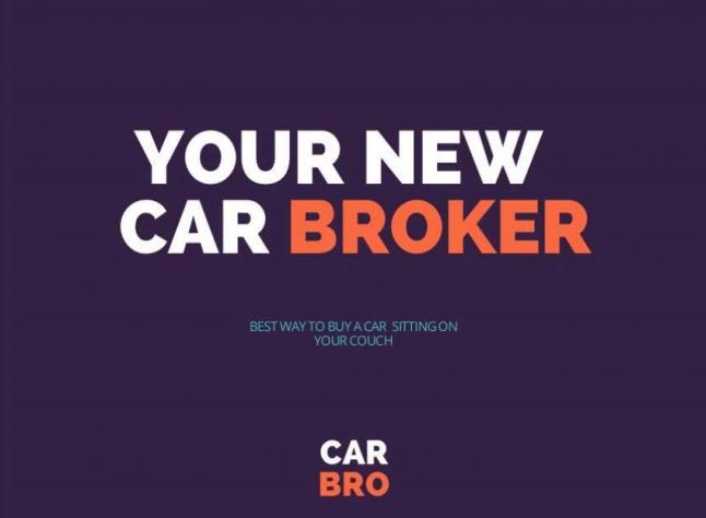 Фото - Online car broker