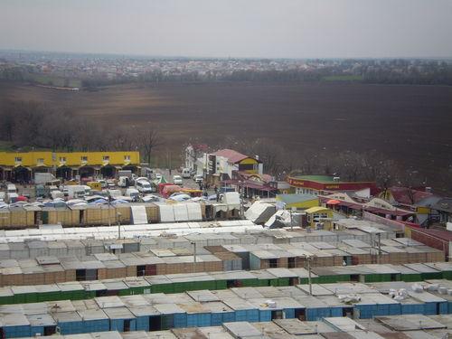 Фото - ОПТОВЫЙ ВЕЩЕВОЙ РЫНОК