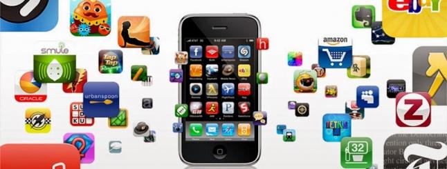 Фото - Мобильные приложения и игры