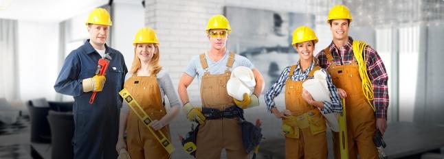 Фото - Сервис поиска строителей