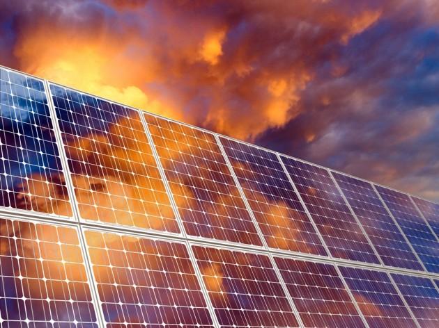 Фото - Демонстрационная площадка по продаже услуг в отрасли альтернативной энергетики