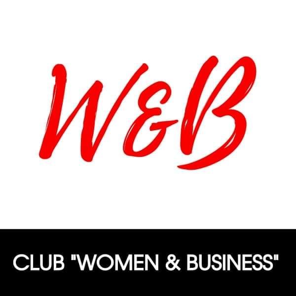 Фото - бизнес клуб Women&Business