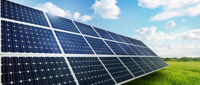 Фото - Солнечные электростанции , Строительство новых  СЭС.