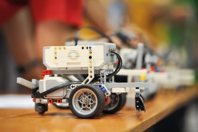 Фото - Robotics University KR